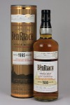 Benriach 1995 for Monnier & Trachsel 55,3% vol.