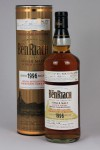 Benriach 1996 for Whiskyschiff Zürich 50,3% vol.