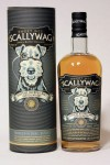 Scallywag - Speyside Blended Malt Scotch Whisky 46,0% vol.